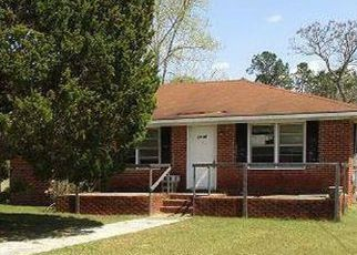 Foreclosure Home in Manning, SC, 29102,  BLOSSOM ST ID: F4283854