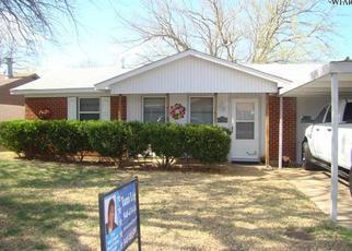 Foreclosure Home in Wichita county, TX ID: F4284001