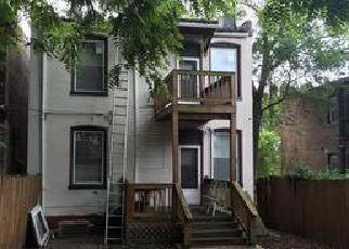 Casa en ejecución hipotecaria in Saint Louis, MO, 63118,  STANSBURY ST ID: F4284952