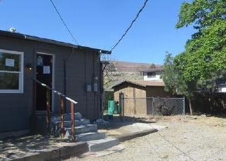 Foreclosed Home in FIELD ST, Sparks, NV - 89431