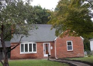Foreclosure Home in Somerdale, NJ, 08083,  FAIRVIEW AVE ID: F4285050