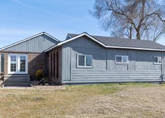 Foreclosed Home in MORNINGSIDE LN, Klamath Falls, OR - 97603
