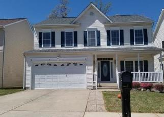 Foreclosed Home en GLACIER WAY, Stafford, VA - 22554
