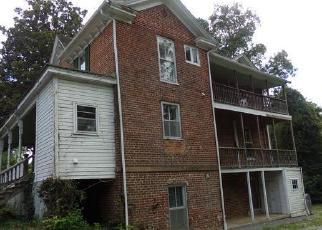 Casa en ejecución hipotecaria in Halifax Condado, VA ID: F4285389