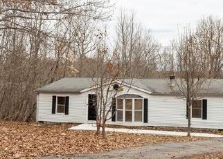 Casa en ejecución hipotecaria in Campbell Condado, VA ID: F4285399