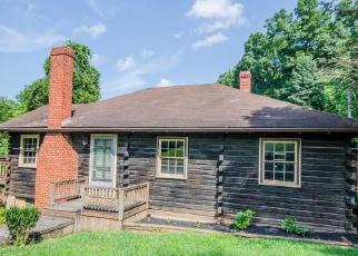 Casa en ejecución hipotecaria in Botetourt Condado, VA ID: F4285401