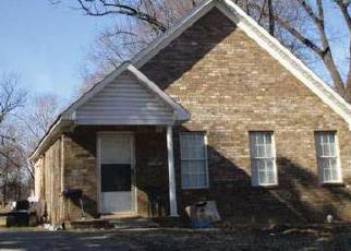 Foreclosed Home in N HIGH ST, Covington, TN - 38019