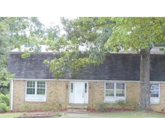 Foreclosed Home in TAL HEIM DR, Birmingham, AL - 35216