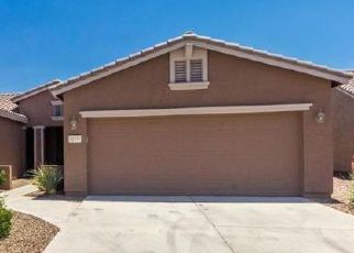 Foreclosed Home in W MORNING DOVE LN, Maricopa, AZ - 85138