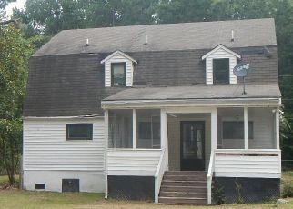 Casa en ejecución hipotecaria in Augusta, GA, 30909,  MADDOX DR ID: F4286007