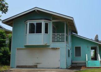 Casa en ejecución hipotecaria in Kailua Kona, HI, 96740, -1310 KAIMINANI DR ID: F4286023