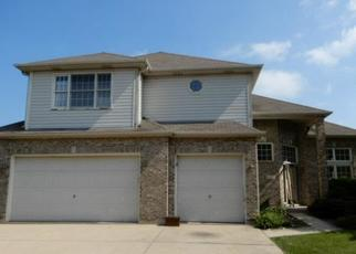 Foreclosed Home in GOLDENROD DR, Bolingbrook, IL - 60440