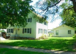 Foreclosed Home in N BRIDGE ST, Enterprise, KS - 67441