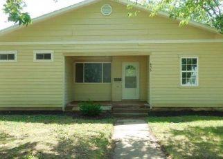 Foreclosed Home in S C ST, Herington, KS - 67449