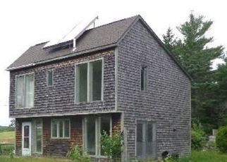 Foreclosure Home in Hancock county, ME ID: F4286192