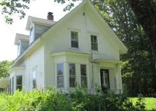 Foreclosure Home in Hancock county, ME ID: F4286195
