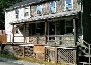 Foreclosed Home in FREDERICK RD, Ellicott City, MD - 21043