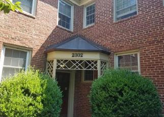 Foreclosure Home in Montgomery county, MD ID: F4286216