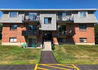 Foreclosure Home in Rutland, MA, 01543,  MAPLE AVE ID: F4286257
