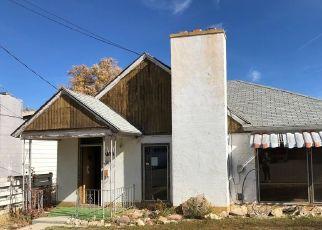 Foreclosure Home in Vernal, UT, 84078,  N 100 E ID: F4286540