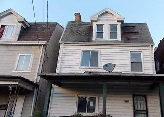 Casa en ejecución hipotecaria in Allegheny Condado, PA ID: F4286578