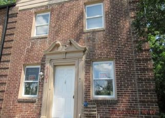 Foreclosed Home en THE ALAMEDA, Baltimore, MD - 21218