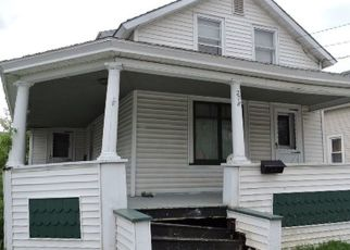 Foreclosed Home in LAKE ST, Saint Albans, VT - 05478
