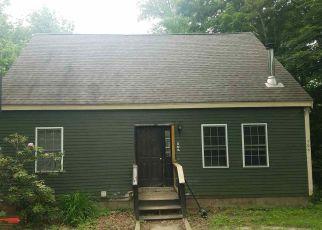 Foreclosure Home in Suncook, NH, 03275,  N PEMBROKE RD ID: F4286608