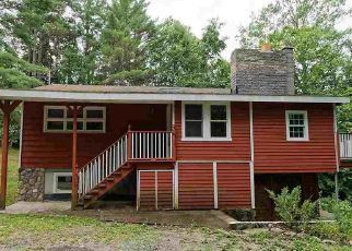 Foreclosed Home in E RIVER DR, Lake Luzerne, NY - 12846