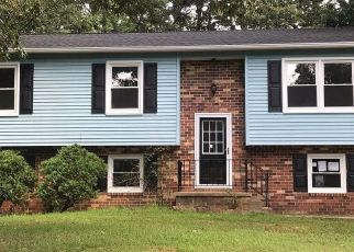 Foreclosed Home en TIN TOP SCHOOL RD, Mechanicsville, MD - 20659