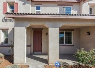 Foreclosed Home in JEANETTE CT, Moreno Valley, CA - 92555