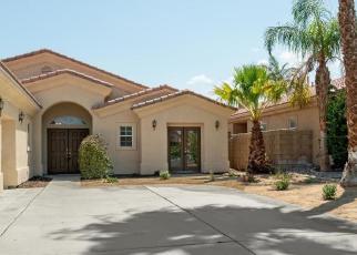 Foreclosed Home en DESERT MOUNTAIN CIR, Indio, CA - 92203