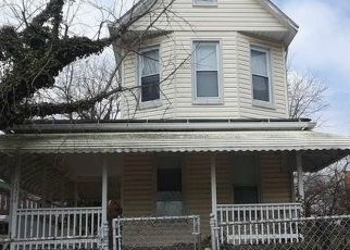 Foreclosure Home in Baltimore, MD, 21212,  READY AVE ID: F4286817