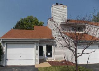 Casa en ejecución hipotecaria in Florissant, MO, 63031,  GREENWAY CHASE CT ID: F4286841