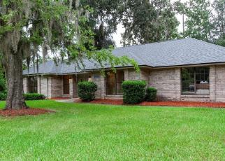Foreclosed Home en ARRAN CT, Orange Park, FL - 32073
