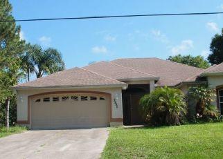 Foreclosed Home en TUPELO AVE, North Port, FL - 34286