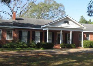 Foreclosed Home in BARRETT RD, Selma, AL - 36701