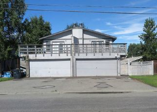 Foreclosed Home in E 20TH AVE, Anchorage, AK - 99508