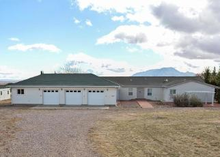 Foreclosed Home en S PAINT RANCH RD, Hereford, AZ - 85615