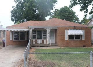 Casa en ejecución hipotecaria in Fort Smith, AR, 72904,  BERKLEY AVE ID: F4287043