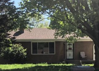 Foreclosed Home in N EUCLID AVE, Indianapolis, IN - 46226