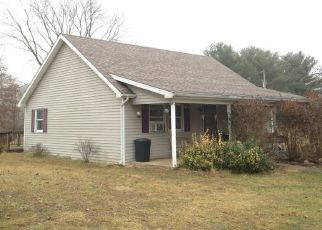 Foreclosed Home in S MERIDIAN RD, Mitchell, IN - 47446