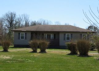 Foreclosed Home en KAVANAGH RD, Mechanicsville, MD - 20659