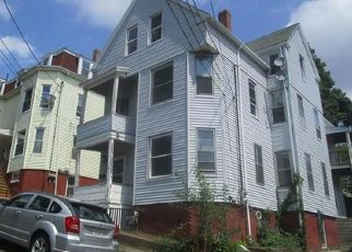 Foreclosed Home in CHICK AVE, Haverhill, MA - 01832