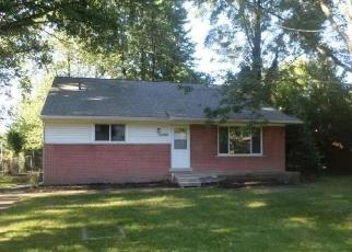 Foreclosed Home in NITA CT, Utica, MI - 48317