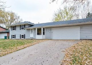 Foreclosed Home en 110TH LN NW, Minneapolis, MN - 55448