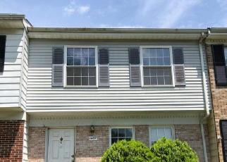 Casa en ejecución hipotecaria in Edgewood, MD, 21040,  HARFORD SQUARE DR ID: F4287192