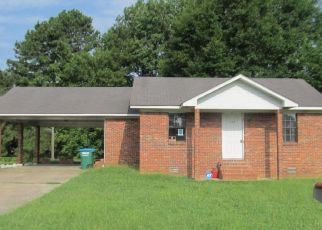 Foreclosed Home in KENNEDY CIR, Grenada, MS - 38901