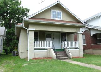 Casa en ejecución hipotecaria in Cape Girardeau, MO, 63703,  SW END BLVD ID: F4287225