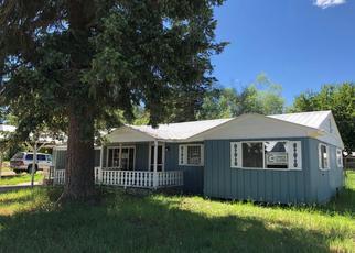 Casa en ejecución hipotecaria in Libby, MT, 59923,  IDAHO AVE ID: F4287234